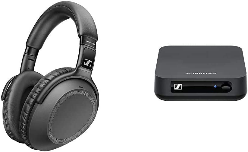 Sennheiser Pxc 550 Ii Wireless Kopfhörer Mit Alexa Elektronik