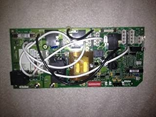 Haliniose Master Spa Circuit Board Part no. X801096 Balboa (54494) .#from-by#_armadillospa~hee345162035557620
