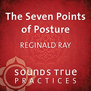 The Seven Points of Posture cover art