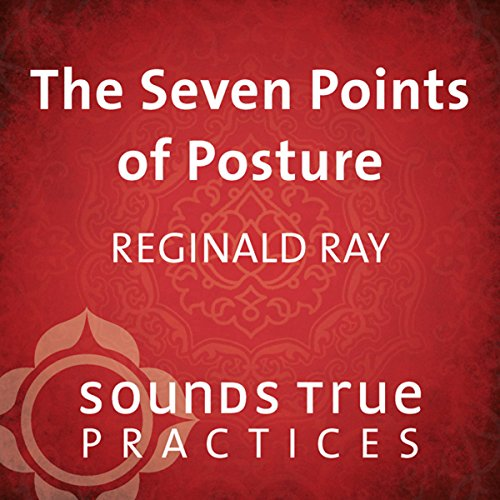 The Seven Points of Posture audiobook cover art