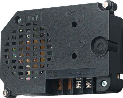 Grothe 1542527 Türlautsprecher EINB 4+n Technologie, 75 x 111 x 30 mm TL 5150/53
