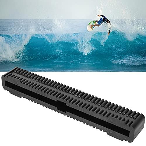 Base de aleta Surf Caja de aleta única Tabla de surf Base de aleta Tabla de surf Caja de aleta Accesorio de tabla de surf Caja de aleta negra Accesorio de tabla de surf para(20.1 * 2.8 * 2.8)