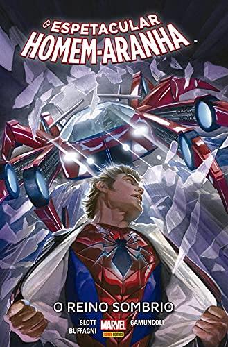 O Espetacular Homem-aranha Vol. 9: O Reino Sombrio