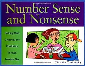 رقم Sense و الرفاهيات: Building Math الإبداعية والثقة من خلال رقم Play