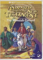 The Messiah Comes Interactive DVD