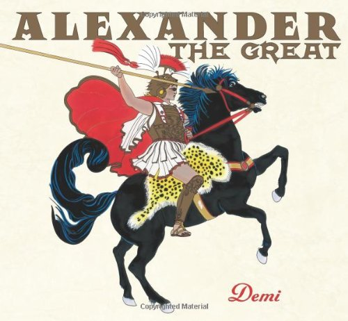 Alexander the Great (PB