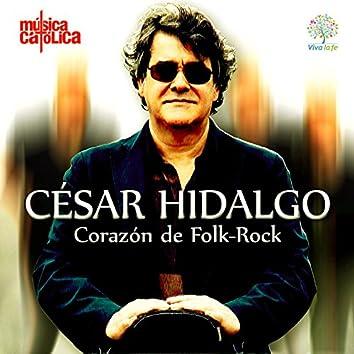 Corazón de Folk Rock