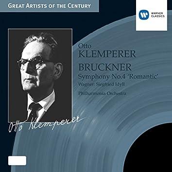 Bruckner: Symphony No.4 'Romantic'
