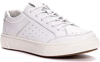 حذاء Karisa الرياضي النسائي من Propet، أبيض، 24.5 سم عريض