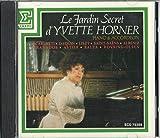 Le Jardin Secret d'Yvette Horner