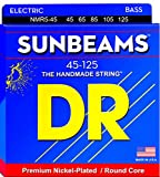 DR String NMR5-45 Sunbeam Set di corde per basso