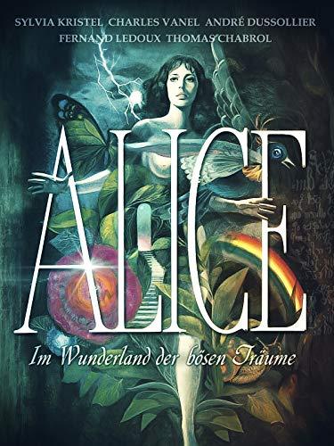 Alice - Im Wunderland der bösen Träume