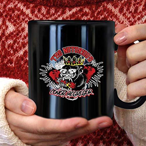 Conor m-cgregor tatoo Mug 11oz, 11oz Ceramic Mug