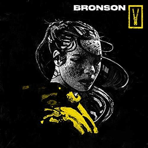 BRONSON, ODESZA & Golden Features