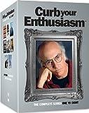 51e6nrKDHpL. SL160  - Une saison 10 pour Curb Your Enthusiasm, Larry David n'a pas dit son dernier mot