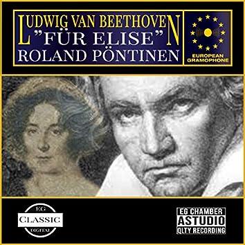 Beethoven: Für Elise