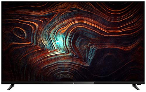 OnePlus 108 cm (43 inches) Y Series Full HD LED Smart Android TV 43Y1 (Black) (2020 Model)