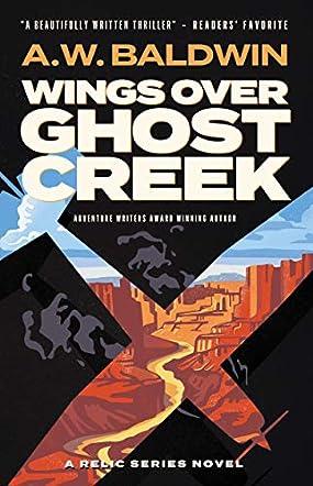Wings Over Ghost Creek
