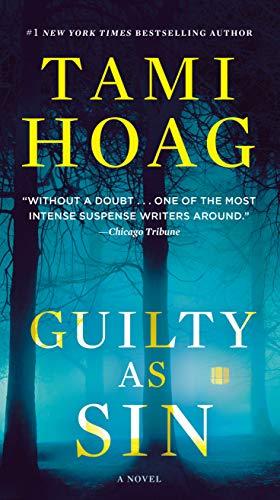 Guilty as Sin: A Novel (Deer Lake Book 2)