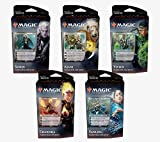 Magic The Gathering MTG - Core Set 2020 - 1 Planeswalker Deck - Selección aleatoria - Espanol - Random Selection - Spanish