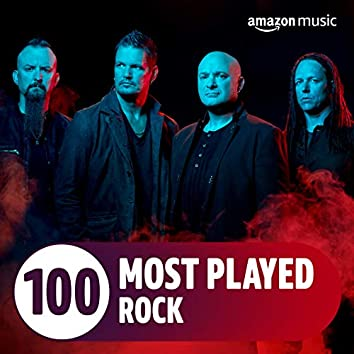 The Top 100 Most Played: Rock