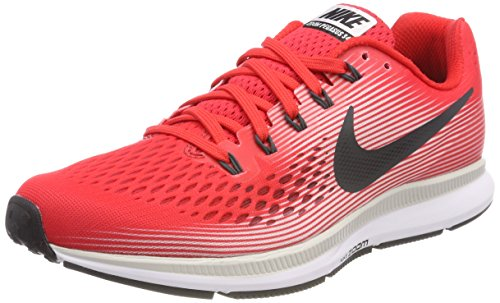 Nike Air Zoom Pegasus 34, Zapatillas de Running para Hombre, Multicolor (Speed...