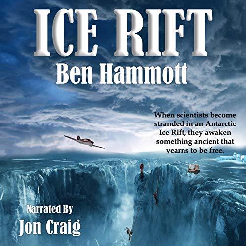 Ice Rift cover art