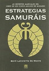 ESTRATEGIAS SAMURÁIS