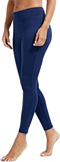 LadySymbol Women Power Flex Yoga Pants High Waist Running Leggings Workout Tights