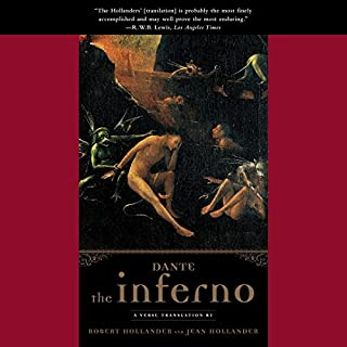 The Inferno cover art