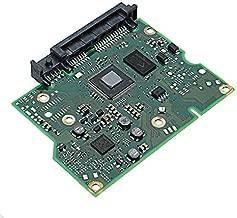 100687658 REV B/C Circuit Board Logic Controller Board Hard Disk Driver H/D ST2000DM001 ST500DM002 - Arduino Compatible SCM & DIY Kits Module Board - 1 x 100687658 REV B/C PCB circuit board