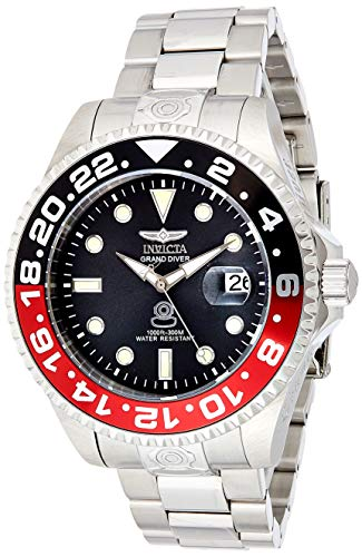 Invicta Grand Diver 21867 Reloj...