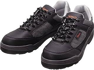 シモン プロスニーカー 短靴 8811ブラック 24.5cm 8811BK-24.5