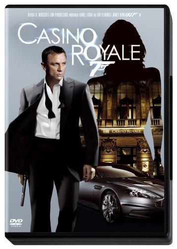 James Bond 007 - Casino Royale [Alemania] [DVD]