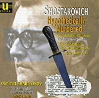 Shostakovich: Hypothetically Murdered