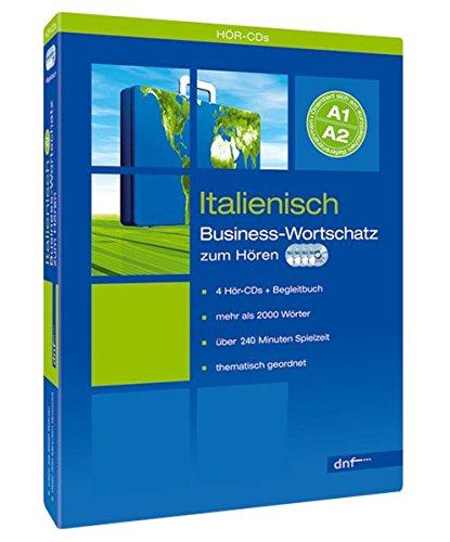 Business-Wortschatz Italienisch: Wortschatztrainer