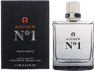 Aigner No.1 For Men - Eau de Toilette, 100ml