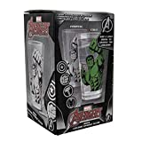 Marvel Aven Hulk Glass