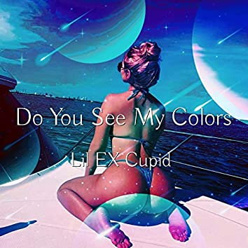 Do You See My Colors