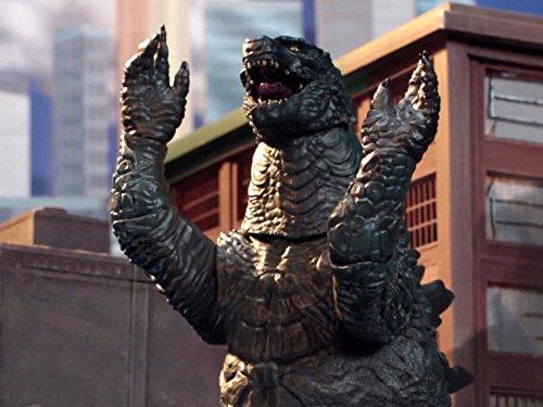 Godzillas miese Laune