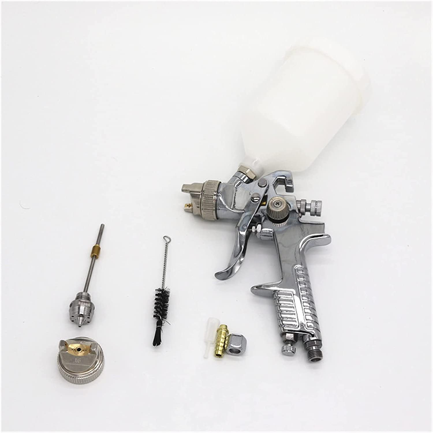 TIANYUAN Spray Manufacturer regenerated product Gun Car 1.3mm Paint Sp All items in the store 1.6mm Nozzle