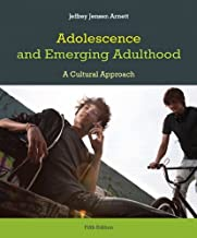 Adolescence and Emerging Adulthood Plus NEW MyPsychLab with Pearson eText -- Access Card Package (5th Edition)