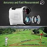 Zoom IMG-2 oubel telemetro da golf caccia