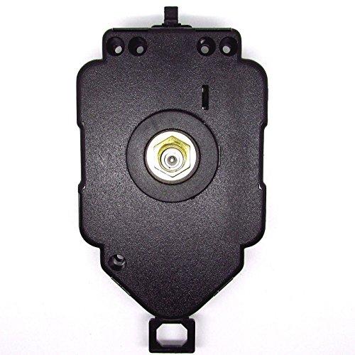 Dans Clock Shop Motor y Accesorios de Repuesto para Mecanismo de Movimiento pendular de Reloj de Cuarzo, relojería, Bricolaje