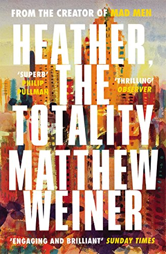 Heather, The Totality (English Edition)