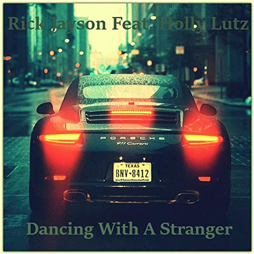 Dancing With A Stranger (feat. Holly Lutz) [Sam Smith, Normani Cover Mix]