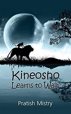 Kineosho Learns to Walk
