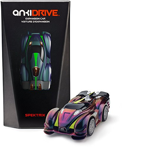 Anki DRIVE Expansion Car Spektrix (Previous Version)