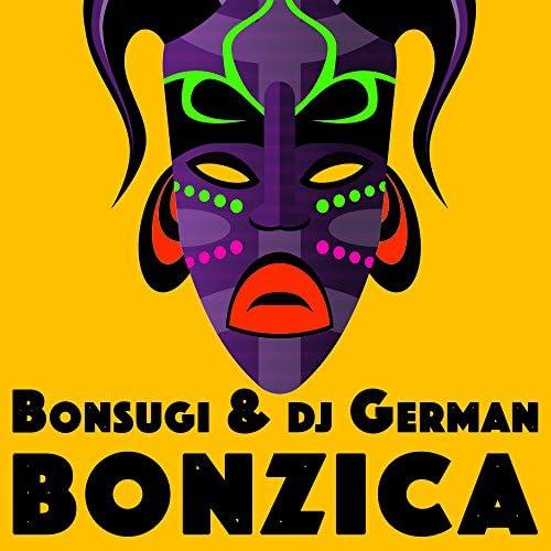 Bonsugi & DJ German