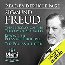 three essays on the theory of sexuality freud As a therapist who is interested in queer theory and works closely with the  lgbtq community, i read freud's three essays on the theory of sexuality with.